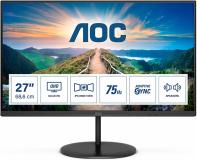 AOC Q27V4EA 27'' IPS QHD monitor