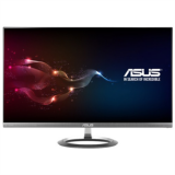 ASUS MX25AQ 25'' IPS monitor, 2560 x 1440, 5ms, DisplayPort, zvočniki