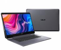 ASUS ProArt StudioBook One W590G6T-HI004R i9-9980HK/64GB/SSD 1TB/15,6''UHD 4K/Quadro RTX 6000/W10Pro