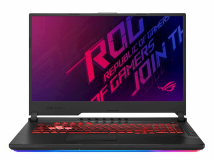 ASUS ROG Strix G G731GT-AU006 i7-9750H/16GB/SSD 256GB NVMe/1TB SSHD/17,3