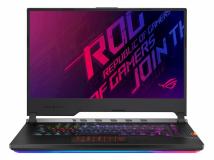 ASUS ROG Strix SCAR III G531GW-AZ167T i7-9750H/16GB/SSD 512GB NVMe/15,6'FHD 240Hz/RTX 2070/W10H