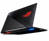 ASUS ROG Zephyrus S GX502GW-AZ067T i7-9750H/16GB/SSD 512GB NVMe/15,6''FHD 240Hz/RTX 2070/W10H