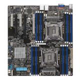 ASUS serverska plošča Z10PE-D16, DualCPU, DDR4, SATA3, USB3.1Gen1, M.2, DualLAN LGA2011-3 EATX