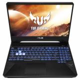 ASUS TUF Gaming FX505DU-BQ016 Ryzen7/16GB/SSD 512GB NVMe/15,6''FHD IPS-level/GTX1660Ti 6GB/Brez OS
