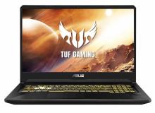 ASUS TUF Gaming FX705DT-AU033 Ryzen 7/8GB/SSD 256GB/HDD 1TB/17,3''FHD IPS-level/GTX 1650/BrezOS