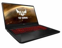 ASUS TUF Gaming FX705DY-EW005 Ryzen 5 3550H/8GB/SSD 256GB+1TB HDD/17,3''FHD IPS/Radeon RX560X/BrezOS
