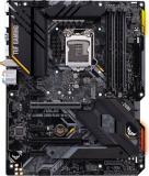 ASUS TUF GAMING Z490-PLUS (WI-FI), DDR4, SATA3, USB3.2Gen2, DP, WiFi, LGA1200 ATX