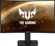 ASUS VG32VQ 32'' TUF Gaming ukrivljen monitor, 2560 x 1440, 1ms, 144Hz, DisplayPort, zvočniki
