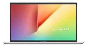 ASUS VivoBook 14 X420FA-EB086T i3-8145U/8GB/SSD 256GB/14,0'' FHD NanoEdge/Intel HD/NumberPad/W10H