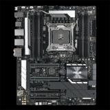 ASUS WS plošča WS X299 PRO/SE, DDR4, SATA3, USB3.1Gen2, U.2, DualLAN LGA2066 ATX