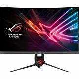 ASUS XG32VQ 32'' UWQHD 144Hz ukrivljen monitor, 2560 x 1440, 4ms, RGB, DisplayPort