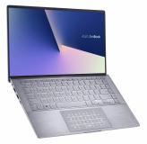 ASUS ZenBook 14 UM433IQ-WB501T Ryzen 5 4500U/8GB/SSD 512GB/14''FHD IPS/GeForce MX350/W10H NumberPad