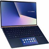 ASUS ZenBook 14 UX434FQC-WB501T i5-10210U/8GB/SSD 512GB NVMe/14''FHD Touch/GF MX350/W10H ScreenPad