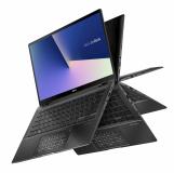 ASUS ZenBook Flip 14 UX463FAC-WB711T i7-10510U/16GB/SSD 512GB/14,0''FHD Touch/UMA/W10H NumberPad