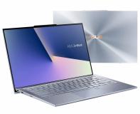 ASUS ZenBook S13 UX392FN-AB006R i7-8565U/16GB/SSD 512GB NVMe/13,9''FHD NanoEdge/GeForce MX150/W10Pro