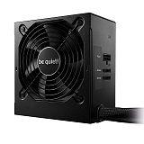 BE QUIET!System Power 9 400W CM (BN300) 80Plus bronze modularni napajalnik