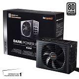BE QUIET! DARK POWER PRO 11 650W (BN251) 80Plus Platinum modularni ATX napajalnik