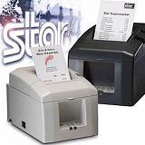Blagajniški termalni tiskalnik STAR 654IIU GRY USB vmesnik