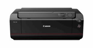 Brizgalni tiskalnik CANON PRO1000, A2 brizgalni tiskalnik za profesionalne fotografe