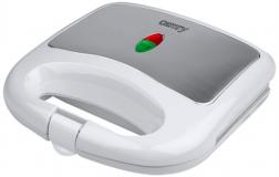 Camry toaster bel/srebrn 750W