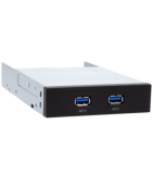 Chieftec 2x USB 3.0 port 3,5