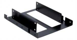 Chieftec adapter 2x HDD/SSD iz 2,5