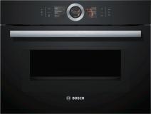 CMG676BB1 Kompaktna pečica z mikrovalovi