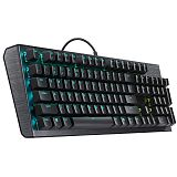 COOLER MASTER CK550 (Brown Switch) žična RGB osvetlitev slo tisk gaming tipkovnica