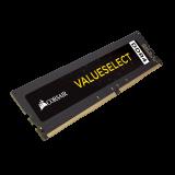 Corsair 8GB DDR4 2400MHz PC4-19200 CL16, 1.2V