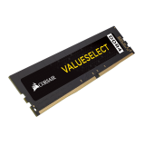 Corsair 8GB DDR4 2666MHz PC4-21300 CL18, 1.2V