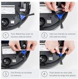 Eufy Set krtač in filtrov za RoboVac 11S,15C, 15T, 30C,35C