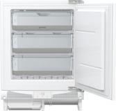 FIU6092AW Vgradna podpultna zamrzovalna omara
