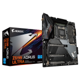 GIGABYTE Z590 AORUS ULTRA, DDR4, SATA3, USB3.2Gen2x2, DP, Wi-Fi, LGA1200 ATX