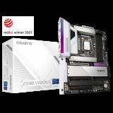 GIGABYTE Z590 VISION G, DDR4, SATA3, USB3.2Gen2x2, DP, LGA1200 ATX