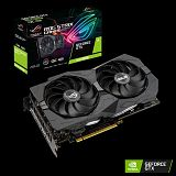 Grafična kartica ASUS GeForce GTX 1650 SUPER STRIX Gaming OC, 4GB GDDR6, PCI-E 3.0