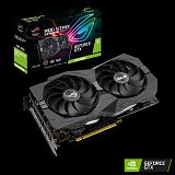 Grafična kartica ASUS GeForce GTX 1660 SUPER STRIX Gaming OC, 6GB GDDR6, PCI-E 3.0