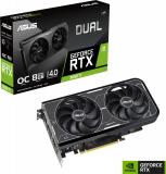 Grafična kartica ASUS GeForce RTX 3060 GAMING OC TUF, 12GB GDDR6, PCI-E 4.0