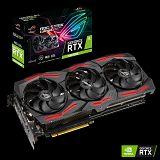 Grafična kartica ASUS GeForce RTX 2060 SUPER STRIX EVO, 8GB GDDR6, PCI-E 3.0