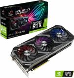 Grafična kartica ASUS ROG STRIX RTX 3080 GAMING OC, 10GB GDDR6X, PCI-E 4.0