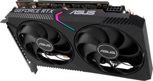 Grafična kartica ASUS STRIX RTX 3060 GAMING OC, 12GB GDDR6, PCI-E 4.0