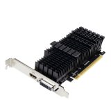 Grafična kartica GIGABYTE GeForce GT 710, 2GB GDDR5, PCI-E 2.0