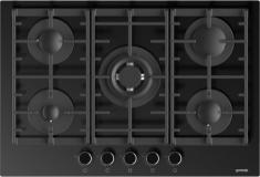 GTW751UB Plinsko kuhališče na kaljenem steklu