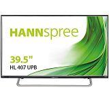 HANNS-G HL407UPB 100,33 cm (39,5'') zvočniki IPS FHD LED monitor