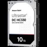 HGST/WD 10TB SATA 3 6GB/s 256MB 7200 ULTRASTAR DC HC330 512e
