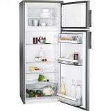 Hladilnik AEG RDB72321AX 140,4L (180L hladilnik+43L zamrzovalnik-zgoraj) ZADNJI KOS