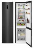 Hladilnik kombiniran AEG RCB73821TY, 200 cm, A++
