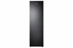 Hladilnik Samsung RB37J5005B1/EF A++ črno jeklo