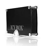 Icybox IB-351StU3-B zunanje ohišje, 3.5