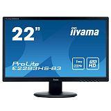 IIYAMA ProLite E2283HS-B3 54,7cm (21,5