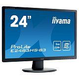 IIYAMA ProLite E2483HS-B3 61cm (24